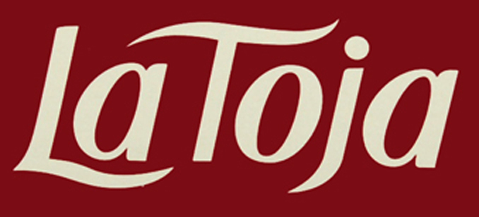 Resultado de imagen de logo jabones la toja