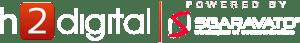 H2digital logo