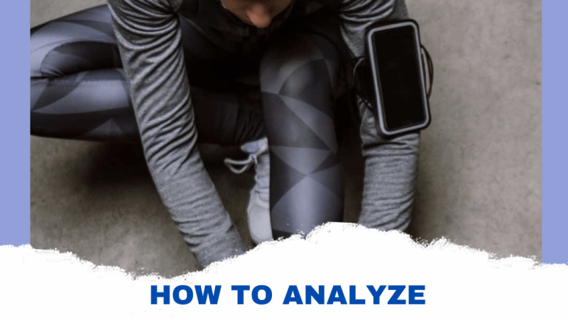 How To Analyze Cadence, Heart Rate, and Pace For Risk-free Runs