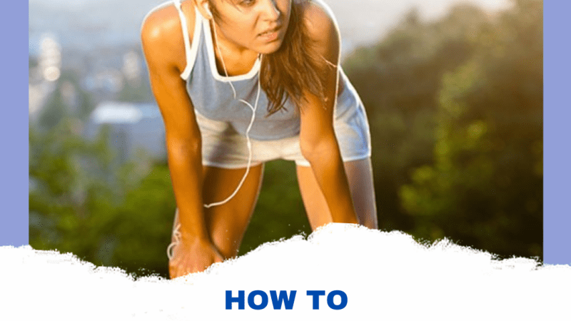 How To Breath Effectively While Running