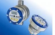 drulo pressure logger