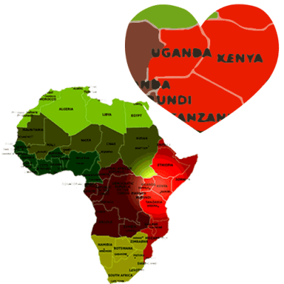 Vision Africa 2017 Fundraising