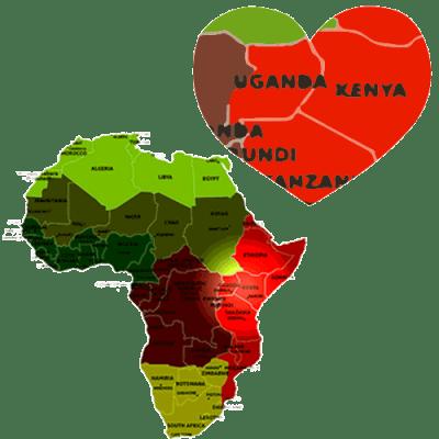 Vision Africa 2017 Fundraising