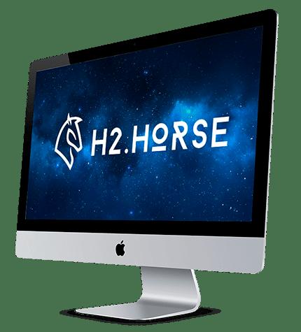 H2Horse - PC 1