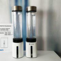 Генератор водорода 2в1 H2Magic HB-H05 Plus (аналог Paino Astra Greening с функцией дыхания водородом, стеклянная колба)