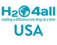 H2O4All logo USA 2