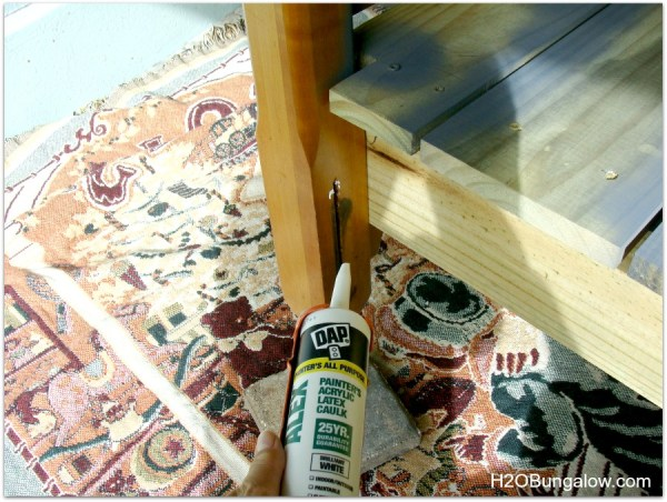 Easy-DIY-Tutorial-Make-A-Headboard-From-A-Bench-H2OBungalow