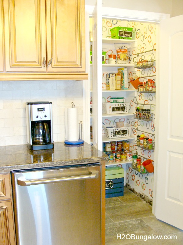 Pantry-H2OBungalow-Home-Tour