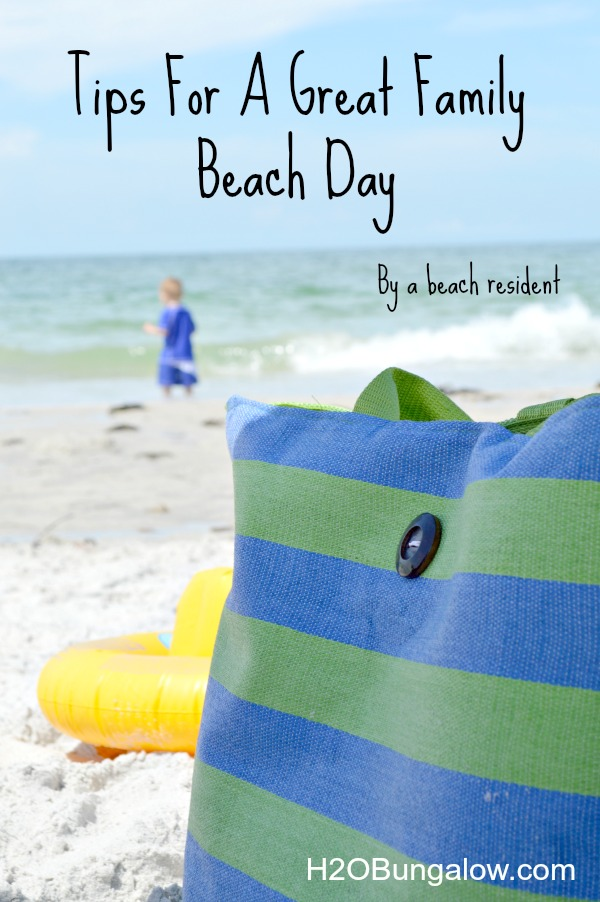 Tips-For-A-Great-Family-Beach-Outing-H2OBungalow