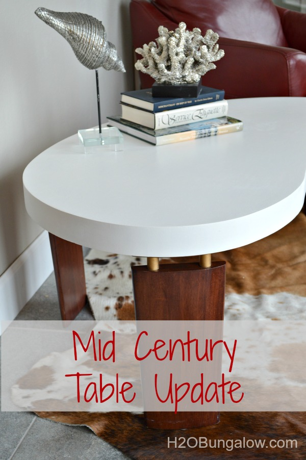 Easy-Mid-Century-Table-Makeover-H2OBungalow