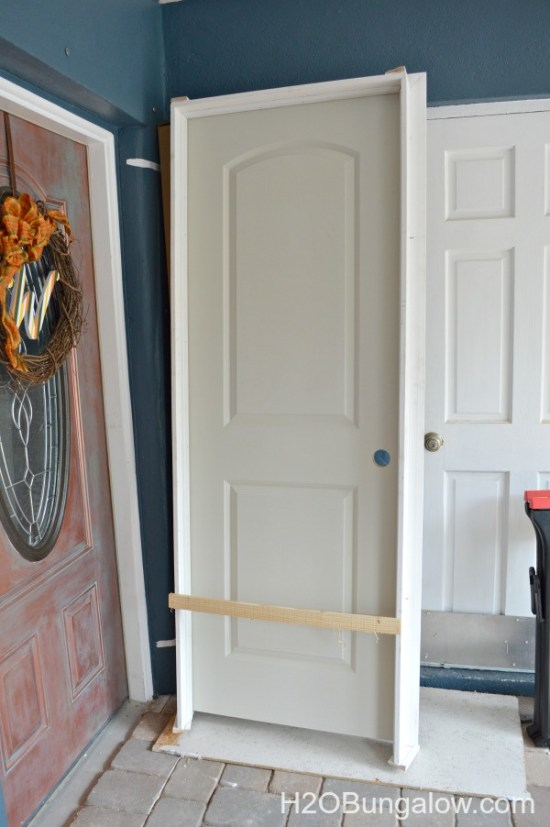 paint-Doors-And-Trim-Easily-H2OBungalow