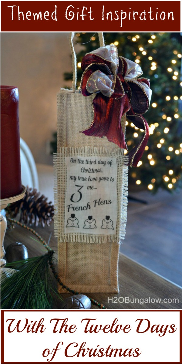 Themed-Gift-Inspiration-With-The-Twelve-Days-Of-Christmas-H2OBungalow