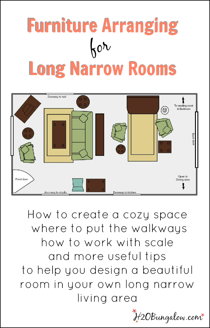 Rectangle Awkward Living Room Layout Ideas Novocom Top