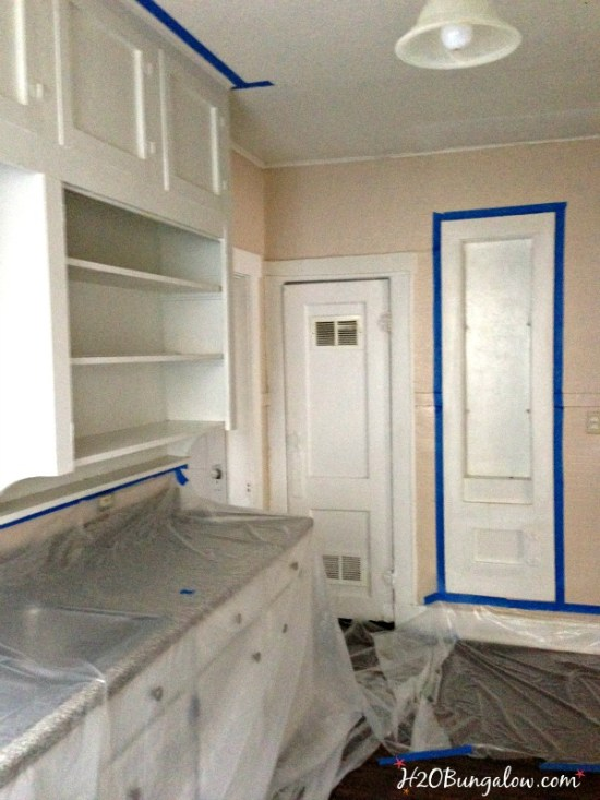 stripping paint from kitchen cabinets how to paint kitchen cabinets and furniture 8393