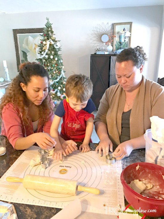 kids-making-cornstarch-dough-christmas-ornamanets-h2obungalow