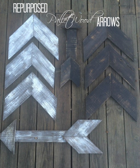 Favorite DIY woodworking project ideas to do this weekend to organize and decorate your home. Great for beginner and intermediate woodworkers and DIYers.