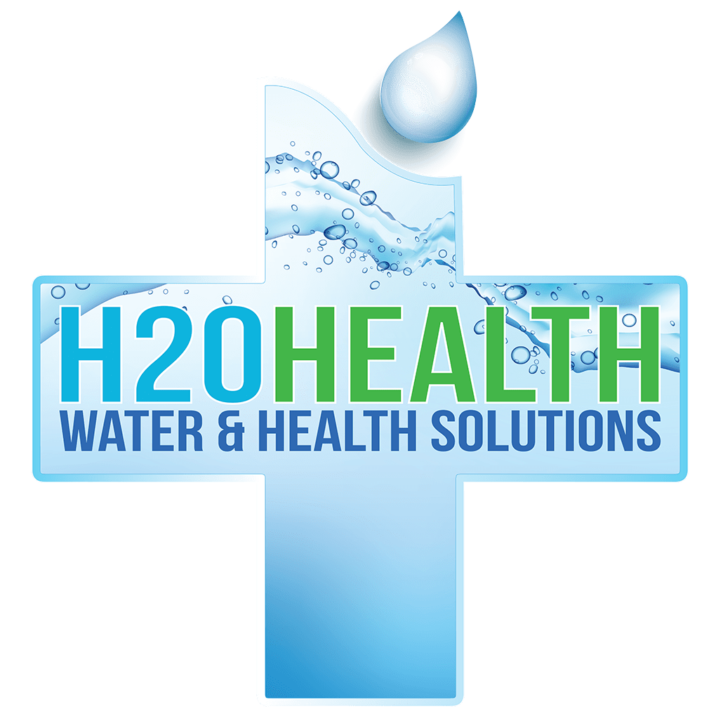 H2O Health Store for water and health solutions
