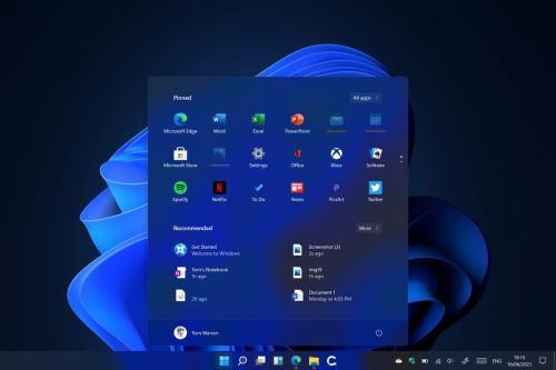 Amazing features of Windows 11