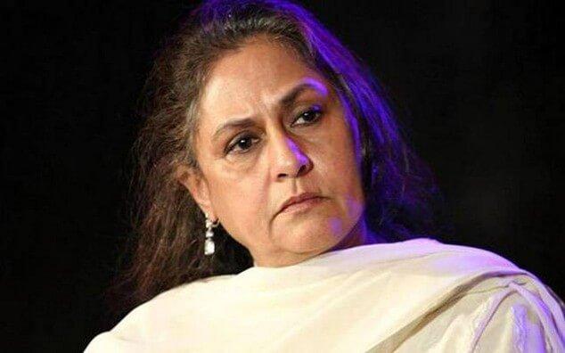 Biography of Jaya Bachchan