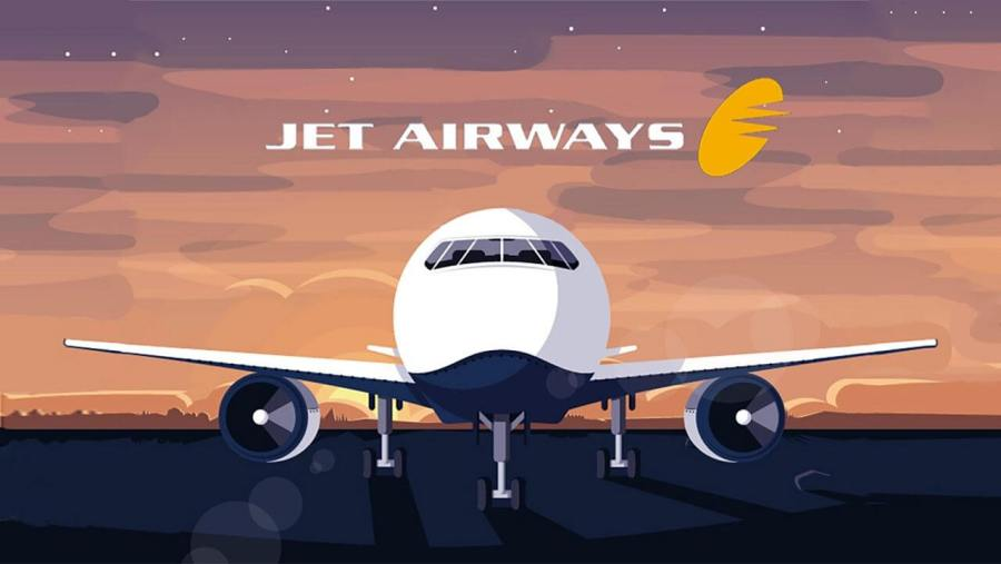 Latest Jet Airways News