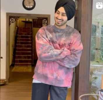 Biography of Rohanpreet Singh