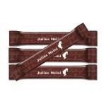 Baton zahar Julius Meinl, brun