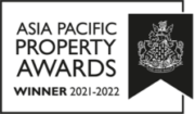 Asia Pacific Property Awards - Winner