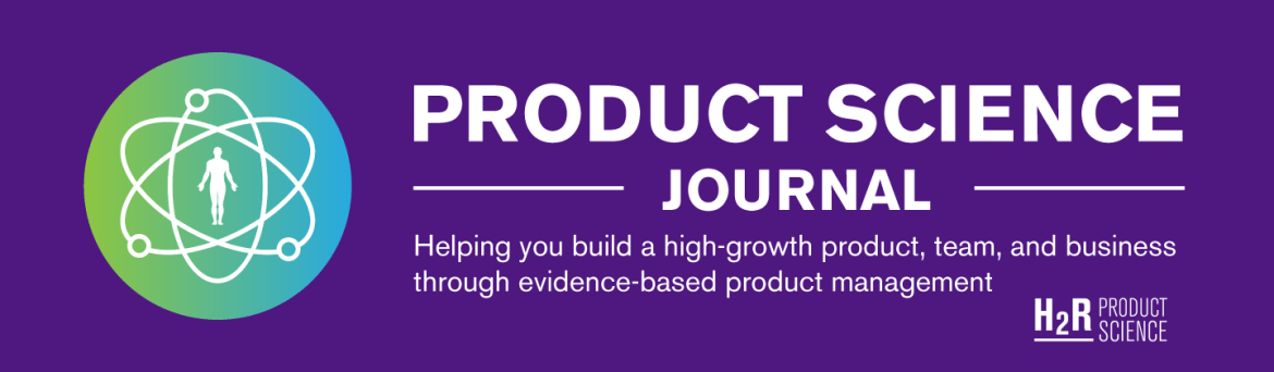 product science journal