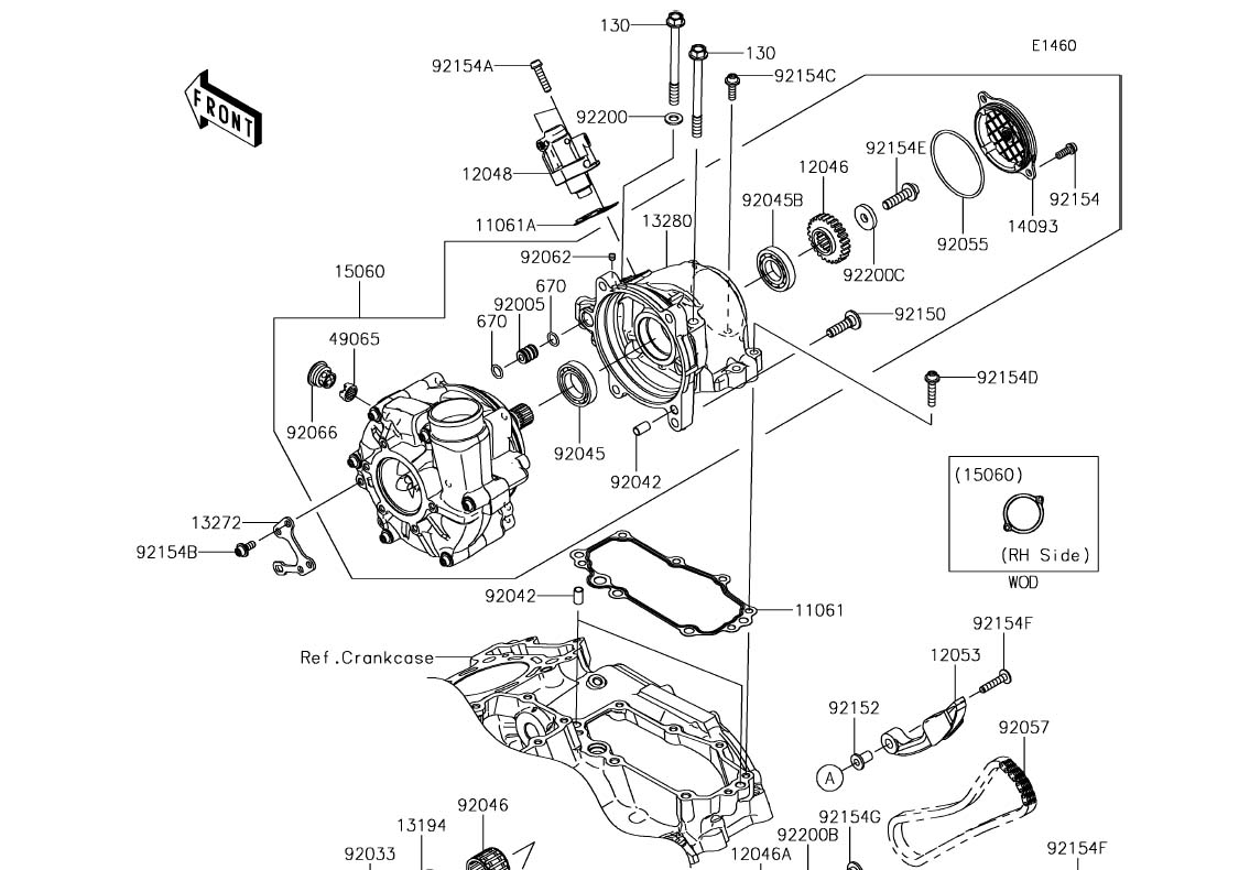 [DIAGRAM] Kawasaki 250r Wiring Diagram FULL Version HD