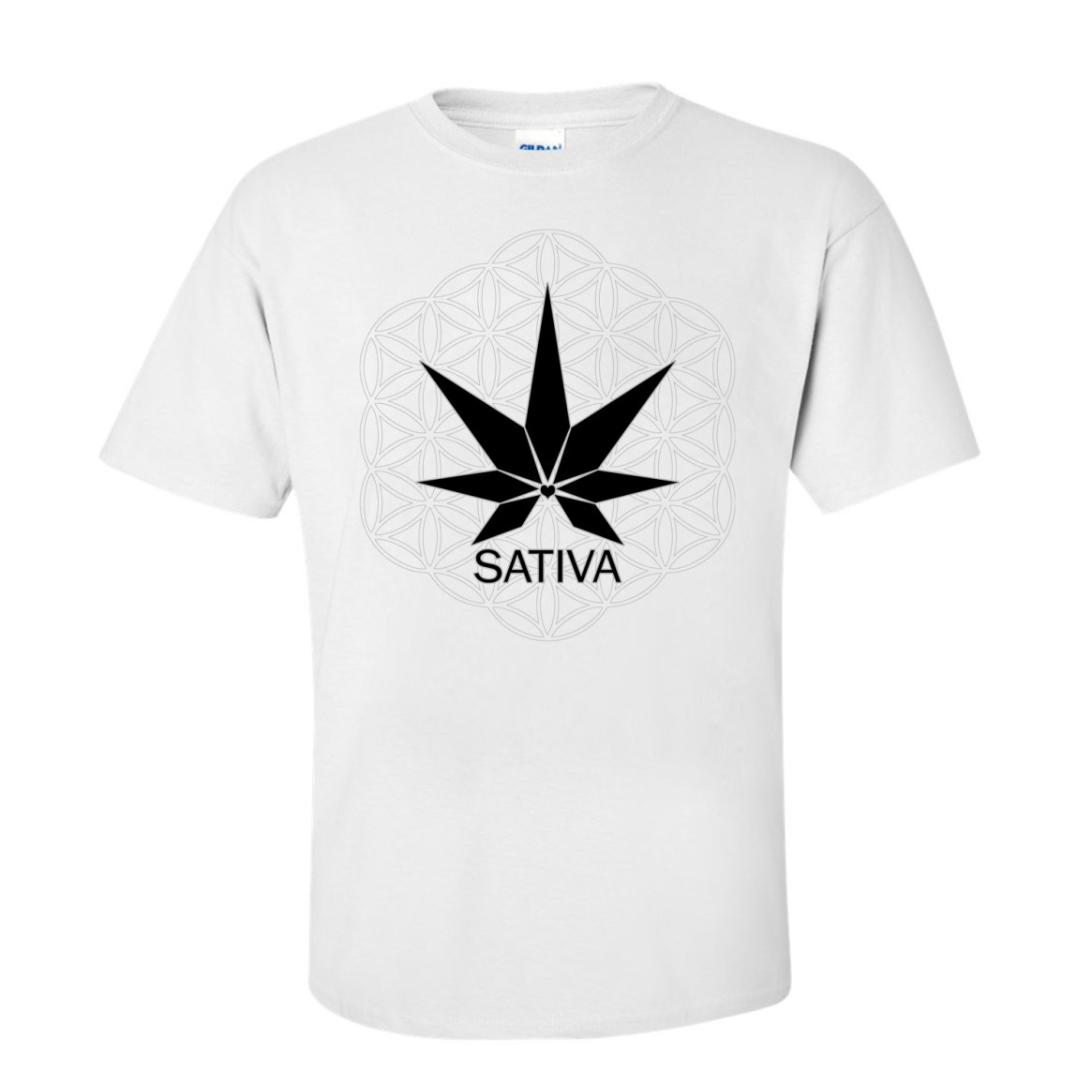 h3mp shirts_SATIVA