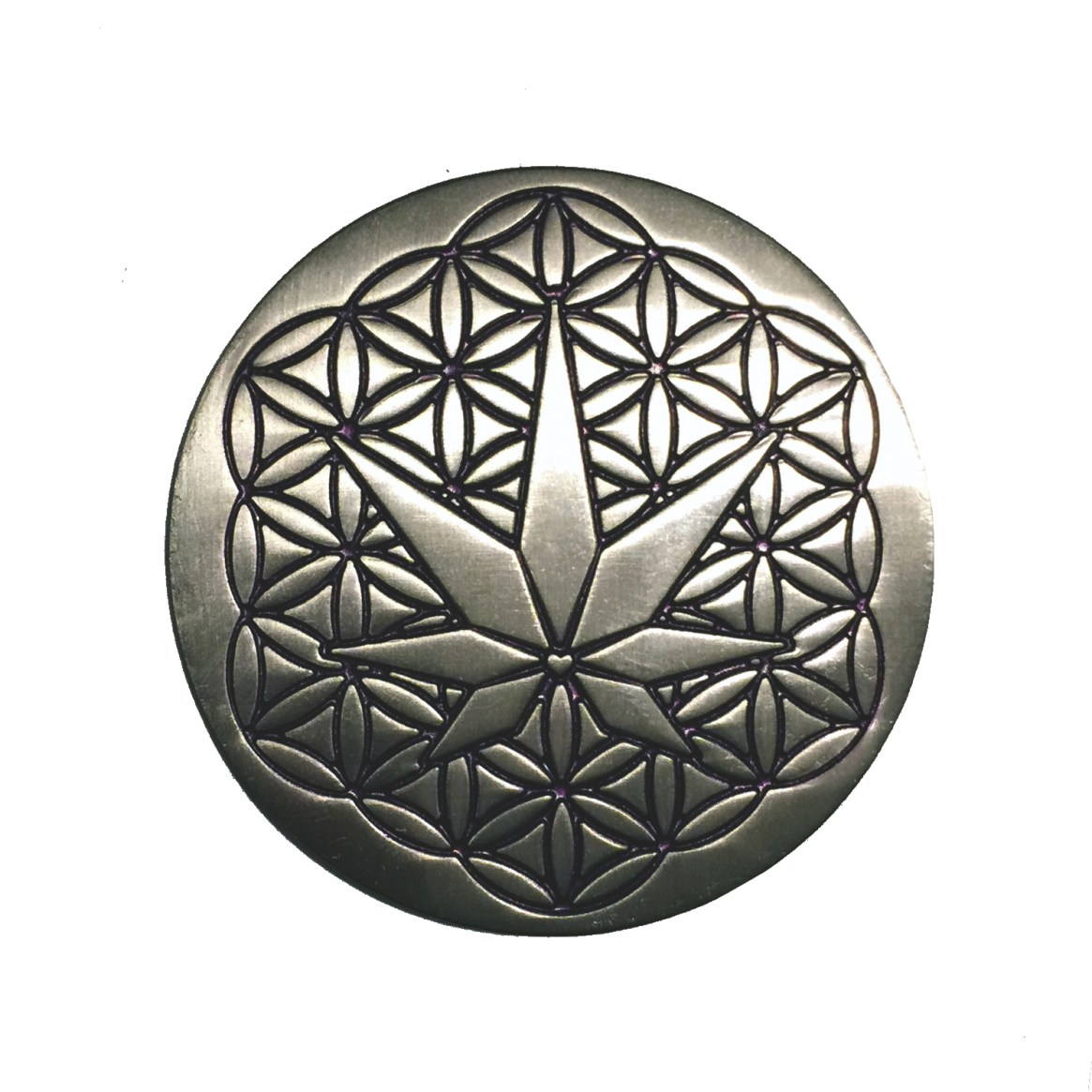 h3mp_silver hat pin