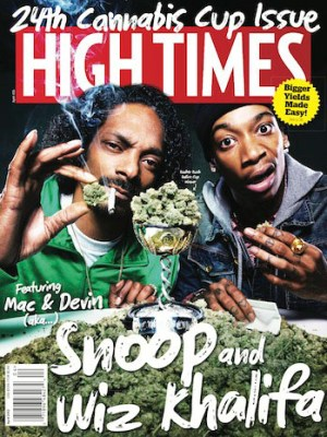 HIGHTIMES MAGAZINE