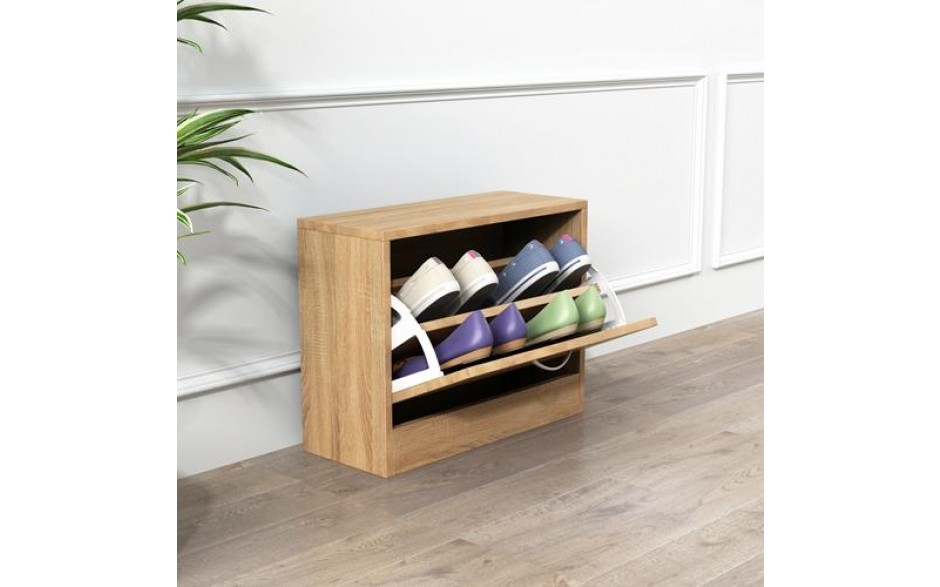small shoe stand cheaper than retail