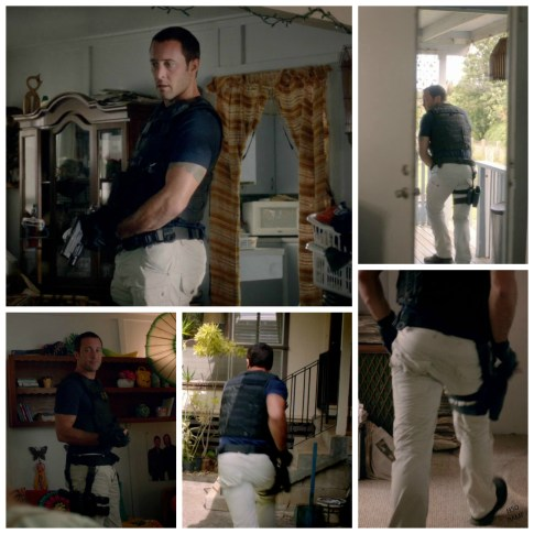 Some epic white pants moments....