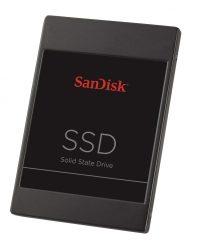 disque dur ssd sandisk