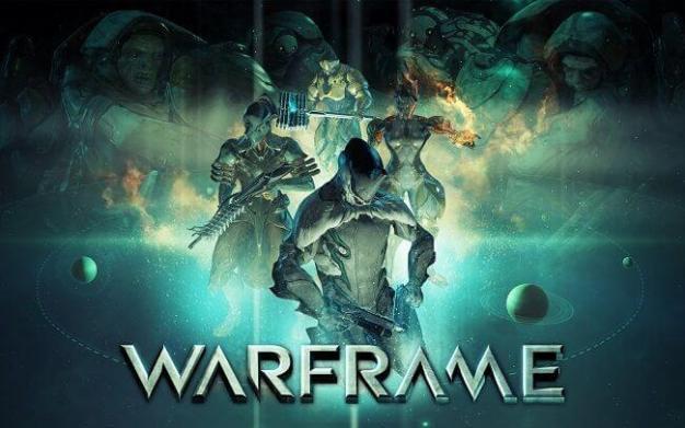 warframe jeu gratuit ps4 et pc