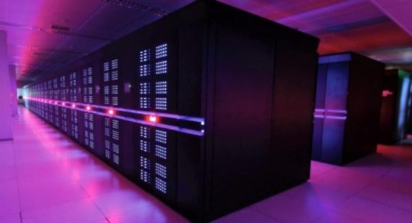 Tiahne 2 ordinateur ultra puissant supercalculateur