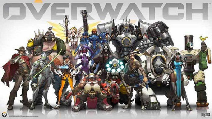 beta overwatch wallpaper