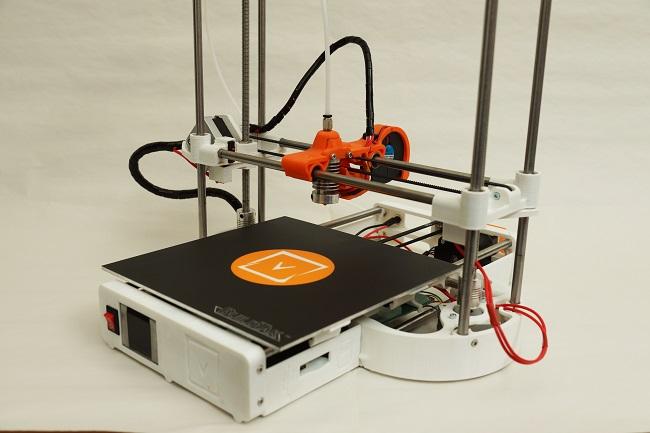 dagoma imprimante 3d