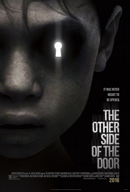 the other side of the door film bande annonce