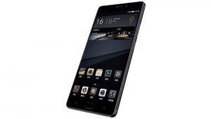Le smartphone Gionee M6s Plus