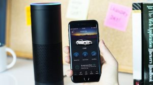 Tablette Amazon fire Alexa