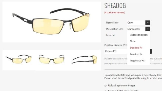 f5ee983b2dba23 Gunnar propose des verres sous prescription, les Uvex Skypers peuvent se  mettre par dessus des lunettes