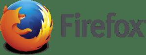 Le logo de Firefox