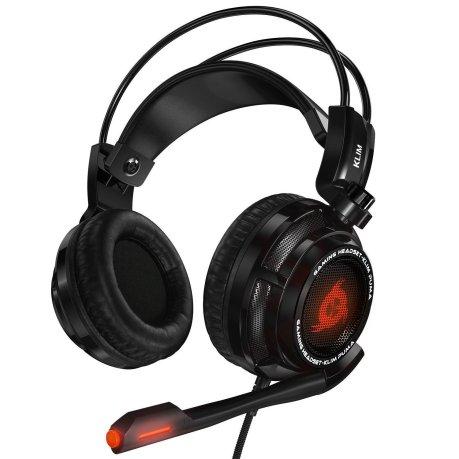 meilleur casque gamer PS4 KLIM PUMA