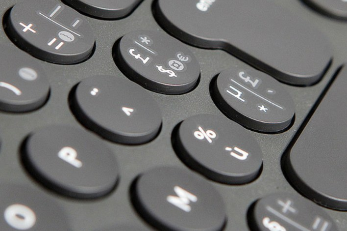 raccourcis clavier qwerty