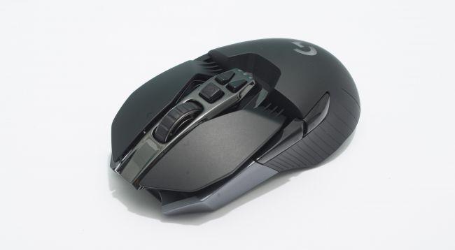 souris G900