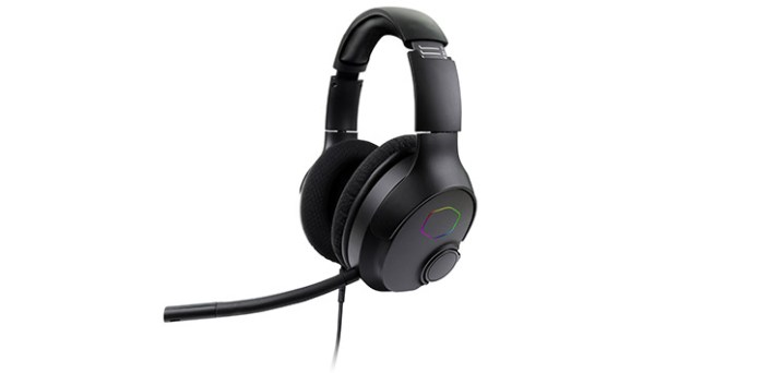 cooler master casque