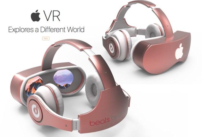 Casque VR et AR