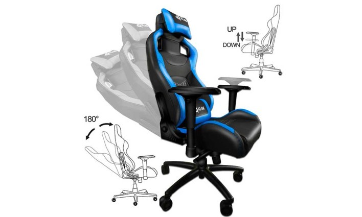 fauteuil PC gamer